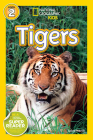 National Geographic Readers: Tigers Cover Image