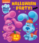 Halloween Party! (Blue's Clues & You) Cover Image