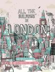 All the Buildings in London: That I've Drawn So Far Cover Image