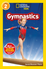 National Geographic Readers: Gymnastics (Level 2) Cover Image