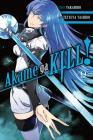 Akame ga KILL!, Vol. 9 Cover Image