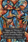 Ngugi wa Thiong'o, Gender, and the Ethics of Postcolonial Reading Cover Image