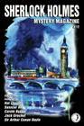 Sherlock Holmes Mystery Magazine #12 Cover Image