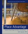 Place Advantage: Applied Psychology for Interior Architecture Cover Image