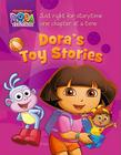 Dora's Toy Stories Cover Image