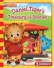 Daniel Tiger's Treasury of Stories: 3 Books in 1! (Daniel Tiger's Neighborhood) Cover Image
