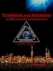 Problems and Solutions on MRO Spare Parts and Storeroom: 6th Discipline of World Class Maintenance, The 12 Disciplines Cover Image