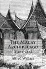 The Malay Archipelago: Illustrated Cover Image