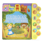 Goldilocks and the Three Bears Cover Image