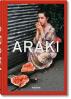 Araki by Araki Cover Image