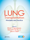Lung Transplantation: Principles and Practice Cover Image