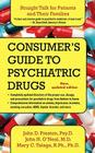 A Consumer's Guide to Psychiatric Drugs: Straight Talk for Patients and Their Families Cover Image