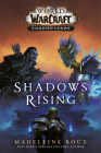 Shadows Rising (World of Warcraft: Shadowlands) Cover Image