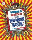 Where's Waldo? the Wonder Book Cover Image