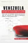 Venezuela: Lo que el chavismo se llevó Cover Image