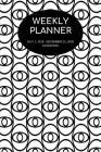 Weekly Planner: Eyes; 18 months; July 1, 2019 - December 31, 2020; 6