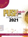 Push Power Boss Planner + Journal Cover Image