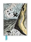 Angela Harding: The Salt Path (Foiled Journal) (Flame Tree Notebooks) Cover Image