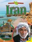 Iran (Exploring Countries) Cover Image