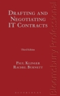 Drafting and Negotiating IT Contracts: Third Edition Cover Image