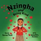 Nzingha and Being Kind Cover Image