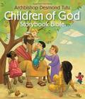 Children of God Storybook Bible Cover Image