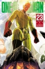 One-Punch Man, Vol. 23 Cover Image