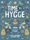 Time to Hygge Cover Image