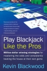 Play Blackjack Like the Pros Cover Image