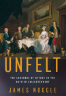 Unfelt: The Language of Affect in the British Enlightenment Cover Image