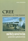 Cree: Language of the Plains Cover Image
