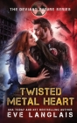 Twisted Metal Heart Cover Image