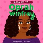 I Look Up To...Oprah Winfrey Cover Image