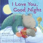 I Love You, Good Night Cover Image