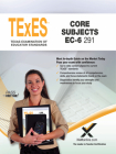 2017 TExES Core Subjects Ec-6 (291) Cover Image
