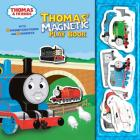 Thomas' Magnetic Play Book (Thomas & Friends) Cover Image