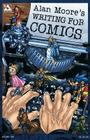 Alan Moore's Writing for Comics Cover Image
