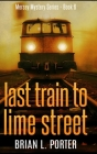 Last Train To Lime Street Cover Image