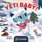 Yeti Baby!: A Hazy Dell Flap Book Cover Image