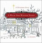 A Walk One Winter Night Cover Image