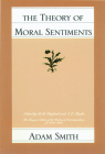 The Theory of Moral Sentiments (Glasgow Edition of the Works and Correspondence of Adam Smith #1) Cover Image