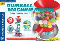 Gumball Machine Maker - Super (Signature) Cover Image