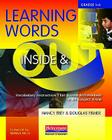 Learning Words Inside and Out, Grades 1-6: Vocabulary Instruction That Boosts Achievement in All Subject Areas Cover Image
