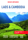 Insight Guides Laos & Cambodia (Travel Guide with Free Ebook) Cover Image
