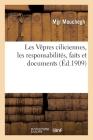 Les Vêpres Ciliciennes, Les Responsabilités, Faits Et Documents Cover Image