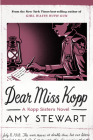Dear Miss Kopp (A Kopp Sisters Novel #6) Cover Image