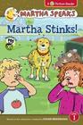 Martha Stinks! Cover Image