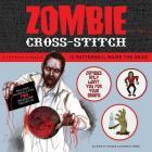 Zombie Cross-stitch Cover Image