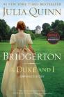 The Duke and I: Bridgerton (Bridgertons #1) Cover Image