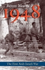 1948: A History of the First Arab-Israeli War Cover Image